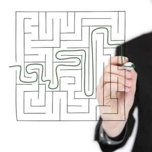 strategy-maze