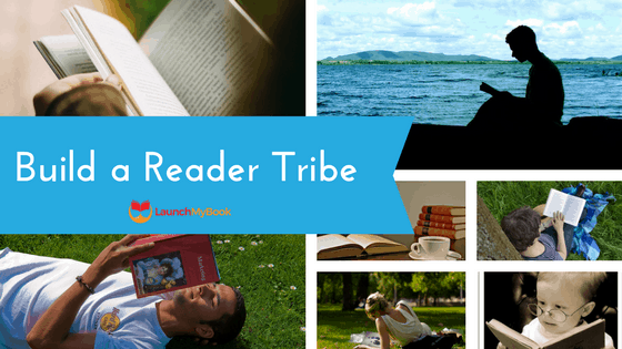 Authors: Use Social Media to Find Your Reader Tribe