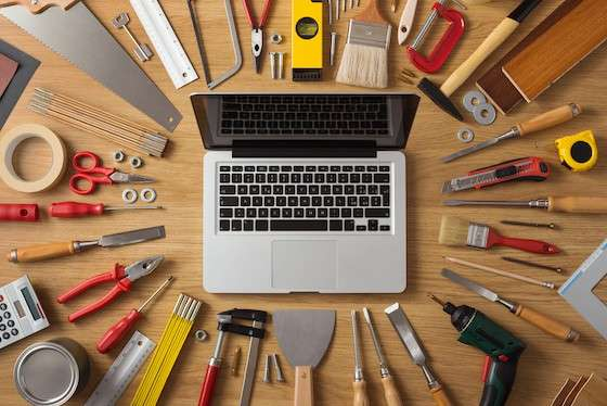 tools for email list building