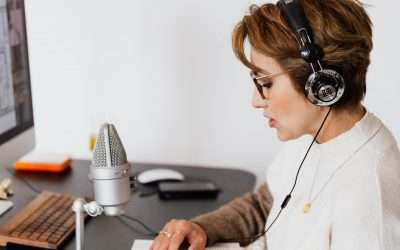 How to Record an Audiobook