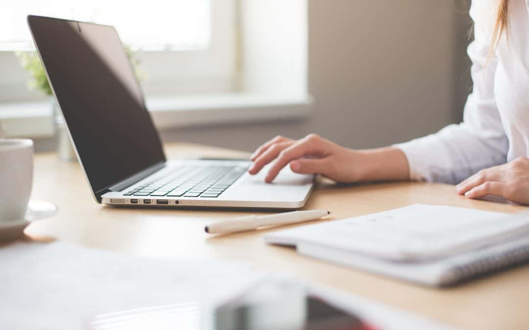 7 Reasons to Take an Online Publishing Course